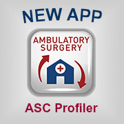New App!  ASC Profiler